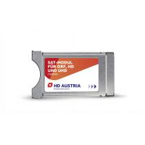 HD Austria CI+ Modul CAM701 inkl. SAT-Karte mit 90 Tagen GRATIS HD Austria